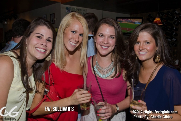 Be young at Sullivans! - Photo #73351