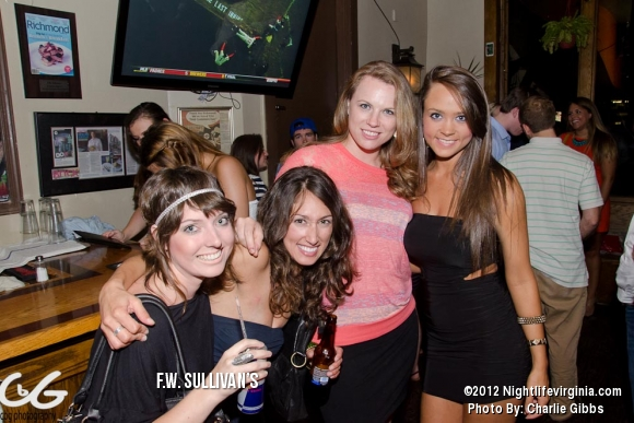 Be young at Sullivans! - Photo #73354