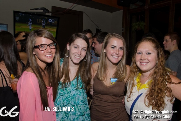 Be young at Sullivans! - Photo #73357