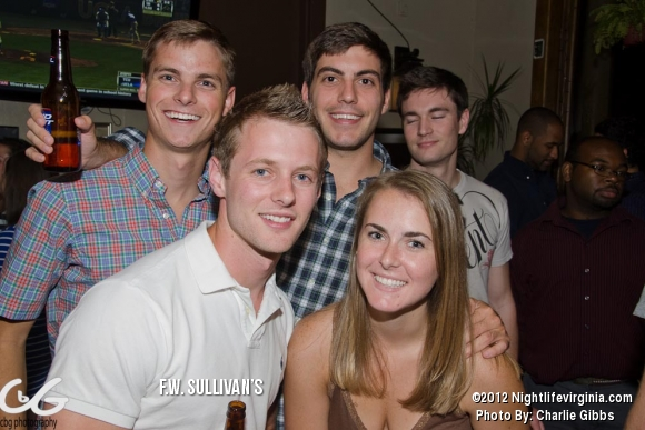 Be young at Sullivans! - Photo #73365