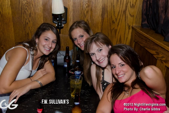 Birthdays at Sullivans! - Photo #73697