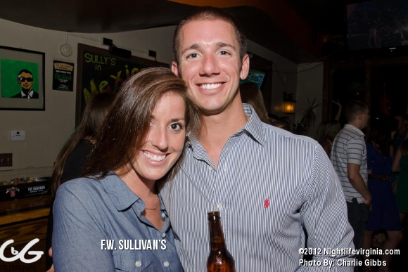 Birthdays at Sullivans! - Photo #73700