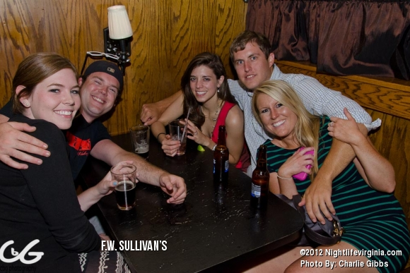 Birthdays at Sullivans! - Photo #73708