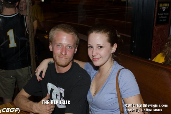 Republic Saturdays are Rockin - Photo #73715