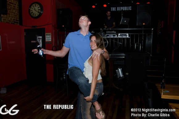 Republic Saturdays are Rockin - Photo #73716