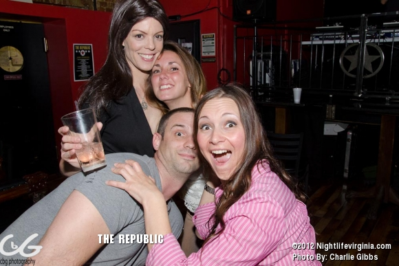 Republic Saturdays are Rockin - Photo #73717
