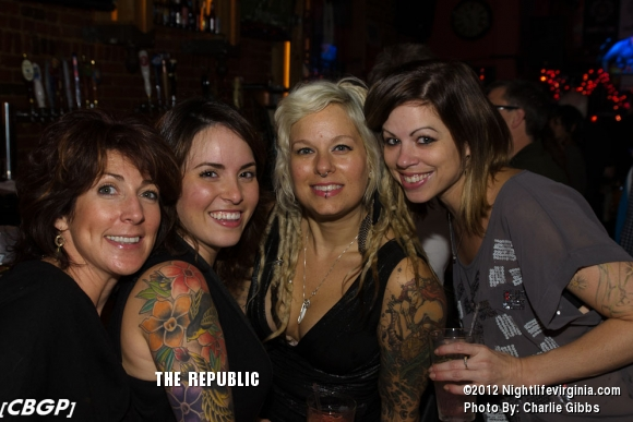 Republic Saturdays are Rockin - Photo #73718