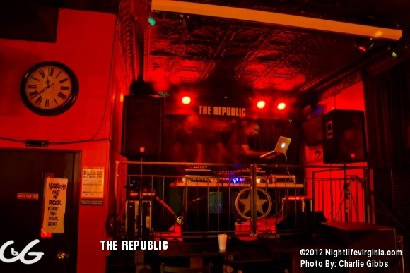 Republic Saturdays are Rockin - Photo #73719
