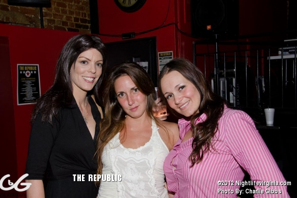 Republic Saturdays are Rockin - Photo #73721