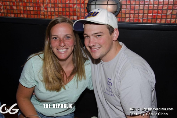 Republic Saturdays are Rockin - Photo #73722