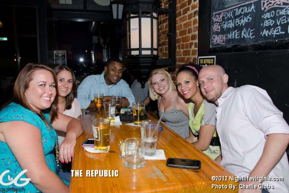 Republic Saturdays are Rockin - Photo #73723