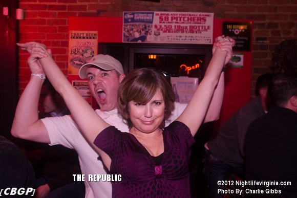 Republic Saturdays are Rockin - Photo #73725