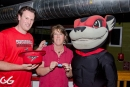 Flying Squirrels and NLVA Giveaway at Halligans Short Pump! - Photo #73741