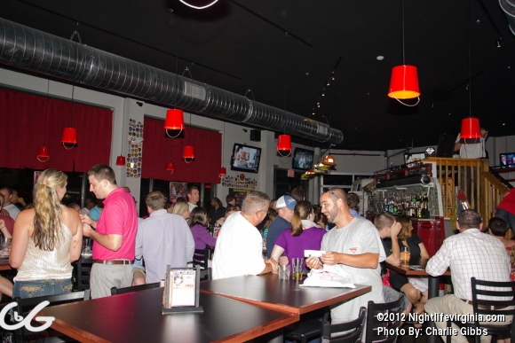 Flying Squirrels and NLVA Giveaway at Halligans Short Pump! - Photo #73743