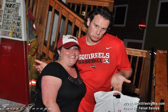 Flying Squirrels and NLVA Giveaway at Halligans Short Pump! - Photo #73766