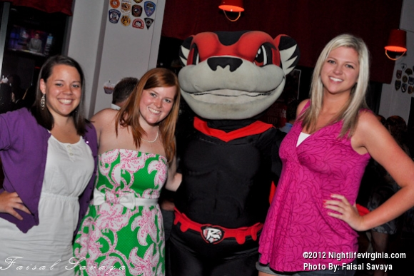 Flying Squirrels and NLVA Giveaway at Halligans Short Pump! - Photo #73771