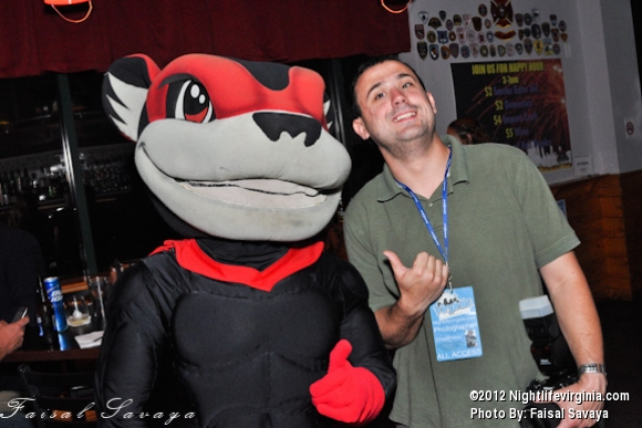 Flying Squirrels and NLVA Giveaway at Halligans Short Pump! - Photo #73775