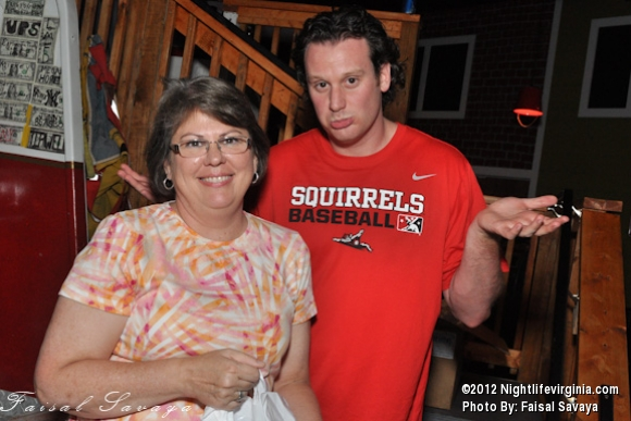 Flying Squirrels and NLVA Giveaway at Halligans Short Pump! - Photo #73780