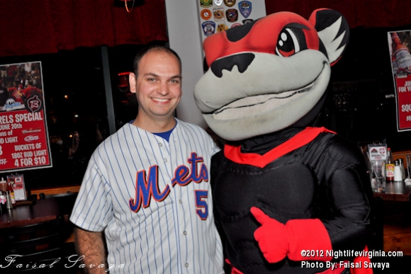 Flying Squirrels and NLVA Giveaway at Halligans Short Pump! - Photo #73791