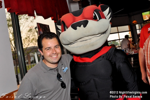 Flying Squirrels and NLVA Giveaway at Halligans Short Pump! - Photo #73793