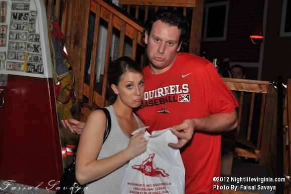 Flying Squirrels and NLVA Giveaway at Halligans Short Pump! - Photo #73820