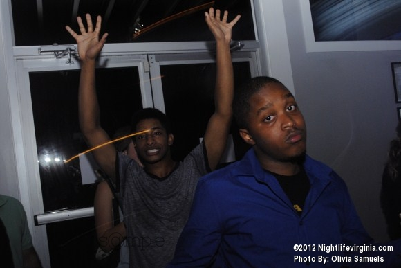 The Club Scene @ S@mple in the Fan!!! - Photo #75213
