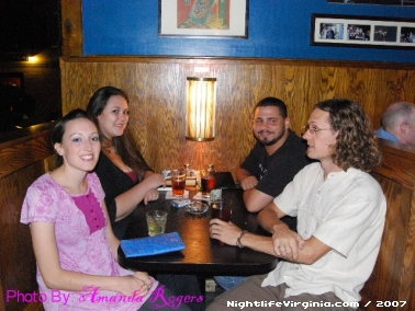 Jazzy night at the Easy Street Cafe - Photo #37607