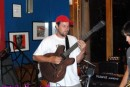 Jazzy night at the Easy Street Cafe - Photo #37623
