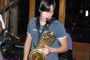 Jazzy night at the Easy Street Cafe - Photo #37625