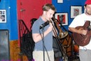Jazzy night at the Easy Street Cafe - Photo #37626