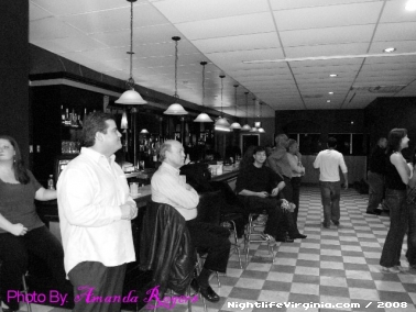 Salsa Dancing at The Vine Mechanicsville - Photo #37513