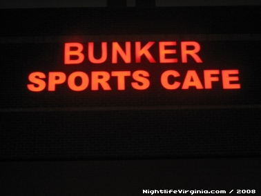 Bunkers Sports Cafe - Photo #38234