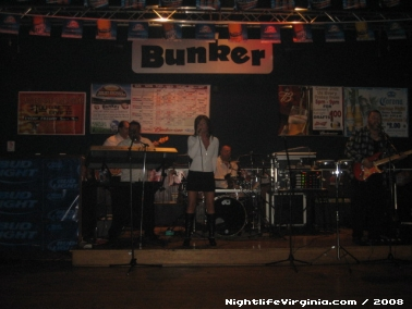 Bunkers Sports Cafe - Photo #38235