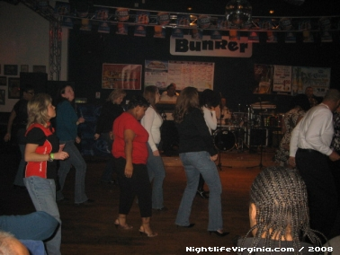 Bunkers Sports Cafe - Photo #38246