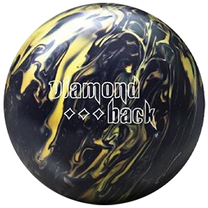 Brunswick Diamondback Bowling Ball