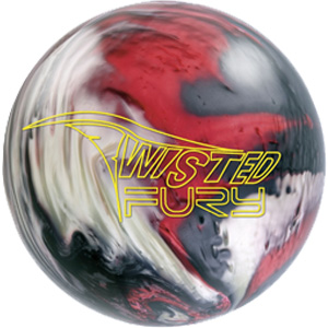 Brunswick Twisted Fury