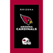NFL Towel Arizona Cardinals