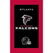 NFL Towel Atlanta Falcons