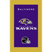 NFL Towel Baltimore Ravens