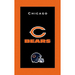 NFL Towel Chicago Bears