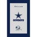 NFL Towel Dallas Cowboys