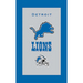 NFL Towel Detroit Lions
