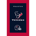 KR Strikeforce NFL Towel Houston Texans
