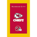 NFL Towel Kansas City Chiefs