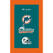 NFL Towel Miami Dolphins