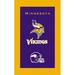 KR Strikeforce NFL Towel Minnesota Vikings