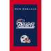 NFL Towel New England Patriots