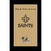NFL Towel New Orleans Saints