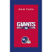 NFL Towel New York Giants