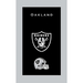 NFL Towel Oakland Raiders